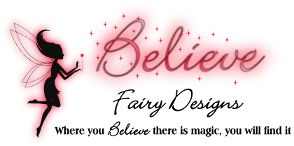 Believe Fairy Designs - Tutus Fairy Doors and more