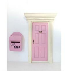 Fairy Mail Box, NEW, an exciting way to talk back and forth with the fairies