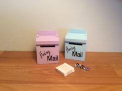 Fairy Mail Box...talk to the fairies!