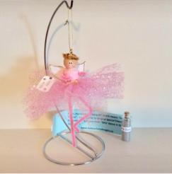 Ornament, pink